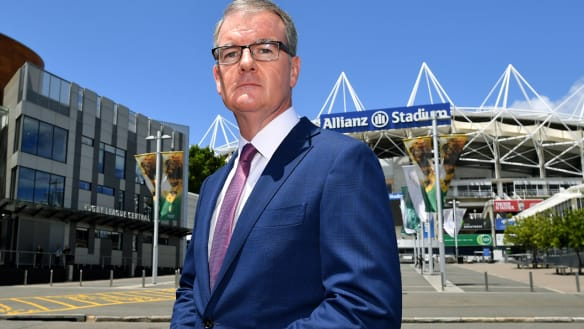 Unpalatable truths on stadiums facing both Labor and Liberals