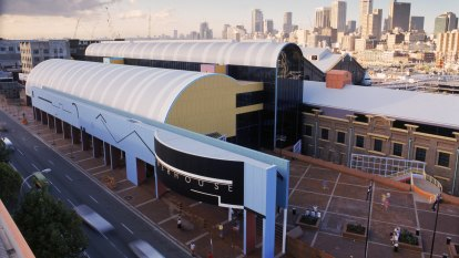 Powerhouse Museum asks its community: give us your ideas