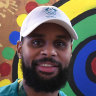 Patty Mills spurs USA coach Gregg Popovich to see Indigenous Australia