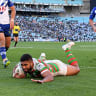 Jennings the embodiment of a season of surprise from Souths