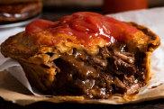 RecipeTinEats' ultimate Aussie meat pie.