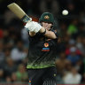 Smith, Warner cause Pakistan T20 headaches