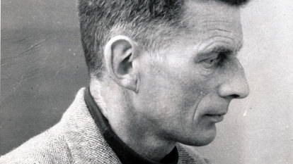 'You must not tell others': Inside Samuel Beckett's inscrutable game