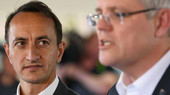 'A fundamental shift in voter sentiment': Liberals brace for a ballot box bruising