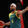 What's next? Where the Boomers are playing, who could stay for Paris 2024