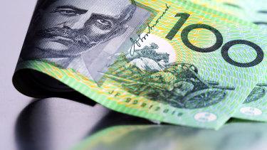 تم إعداد أنظمة الدفع باللمس والانطلاق لتقليل الطلب على النقد.
