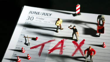 The Tax Office's data matching tools are growing more sophisticated.