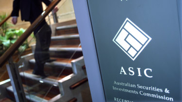 Complaints about Chris Collins were made to corporate regulator ASIC as early as February.