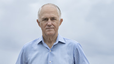 Malcolm Turnbull warns the lifeline is being used to prop up businesses that have no future.