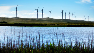 Government failure has increased the cost of the transition to clean energy.