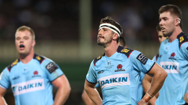 Jake Gordon will start for the Wallabies on Wednesday night.