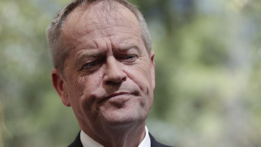 Opposition Leader Bill Shorten has sparked a political firestorm over superannuation.