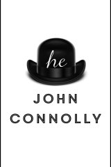 He. By John Connolly.