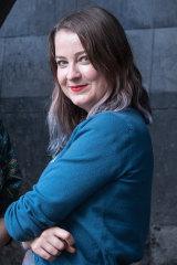 Writer Lili Wilkinson