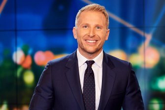 Hamish Macdonald is returning to The Project, and to Network Ten, after 18 months at the ABC.