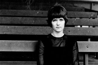 Kate Jennings in 1980.