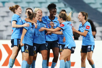 Club Championship: Combined W-League and A-League results will decide the best club in Australia