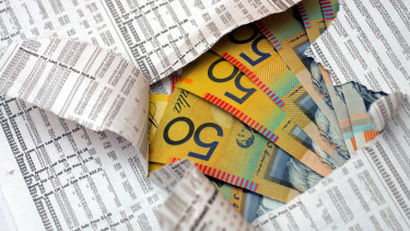 The RBA has pointed to a skill mismatch as a reason for low wages growth.