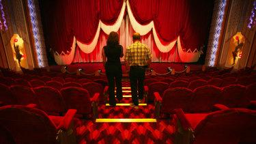 Hayden Orpheum Cinema in Cremorne.