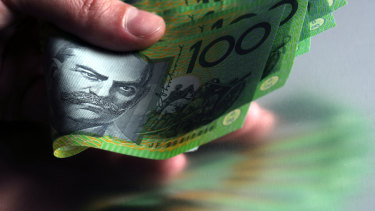 Large cash payments are set to be outlawed from 2020.
