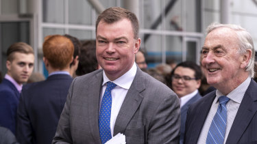Opposition warns of risks allowing trans Victorians to