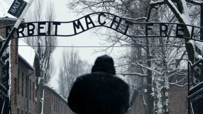 Teens sold in secret: Horrifying story of the first women at Auschwitz