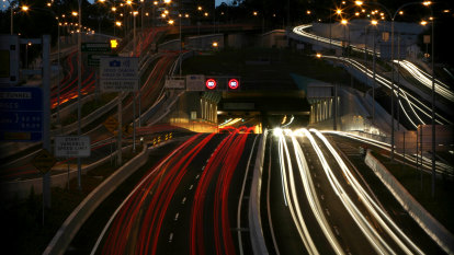 Tolling giant signals appetite for reform on Sydney motorways