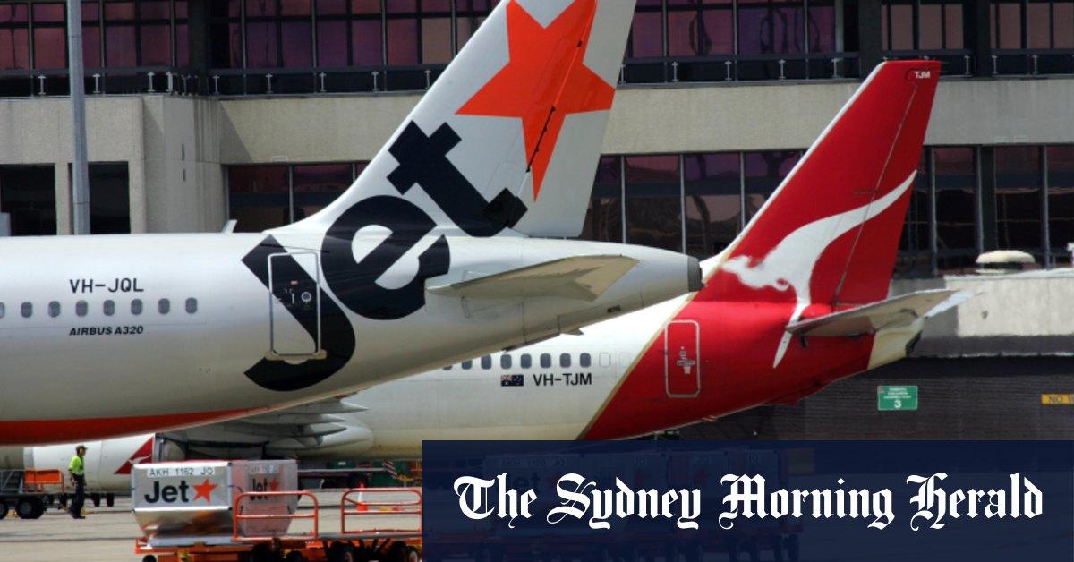 Berejiklian 'grateful' Queensland will reopen to Sydney – Sydney Morning Herald