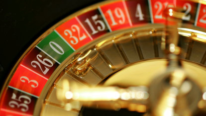 Austrac probes casino 'junkets' for potential gaps in law