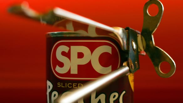 SPC seals sale of IXL jams and sauces businesses