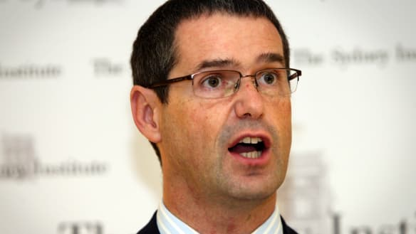 Five peel away from the pack as FFA board election nears
