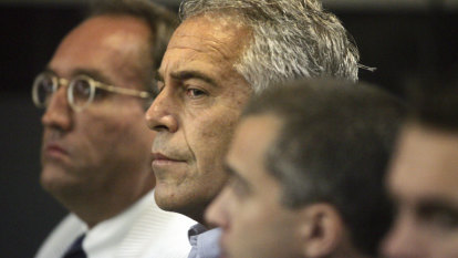 Prison where Jeffrey Epstein died has 'serious irregularities', Barr says