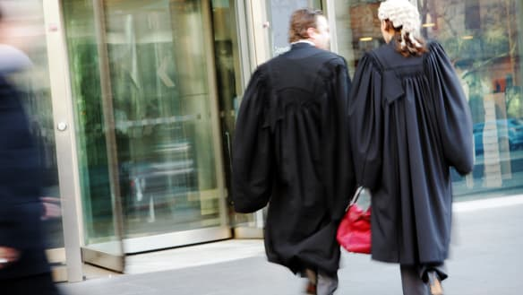 Call for more funding to meet 'untapped demand' for Legal Aid services