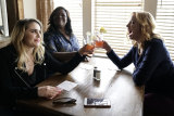 Full of nuance and frivolity, Good Girls is one of the best shows on Netflix.