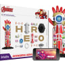 Avengers Hero Kit teaches kids to code with Marvel superheroes