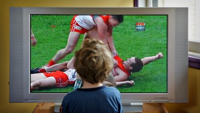 AFL: Forget Queensland, more Tasmanians are tuning in to the footy