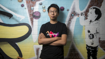 Police freeze $26m of Aussie tech unicorn's funds after alleged fraud