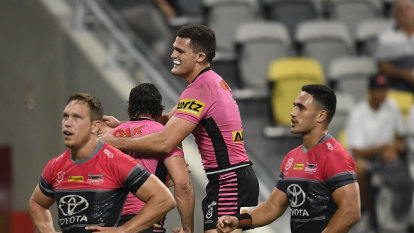 Where and when your team will play in week one of the NRL finals series