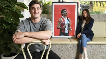 'It's OK to be different': How Saints skipper Steele found his niche