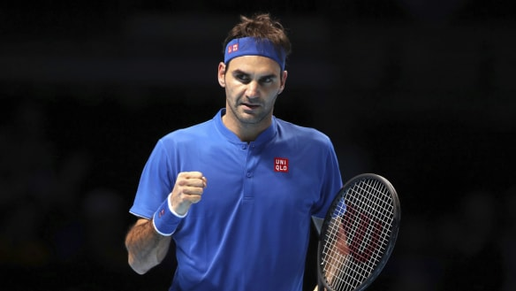 Tennis News Live Coverage Results The Canberra Times