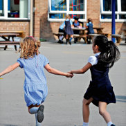 Schools are often more ethnically divided than the neighbourhoods that surround them