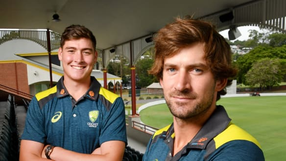 Burns and Renshaw fail again as opener dilemma continues for national selectors