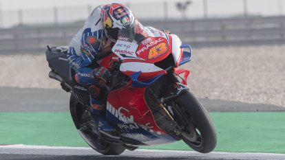 Australian Miller to follow in Stoner's racing line, ride for Ducati