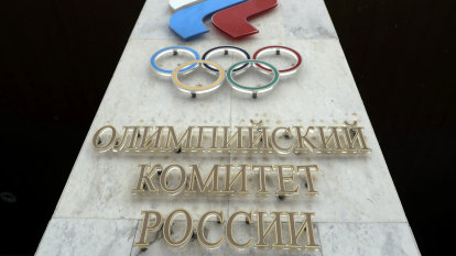 Russia to appeal against WADA suspension from world sport