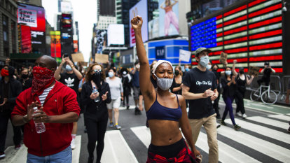 'Speaking out is worth it': Fashion brands back Black Lives Matter