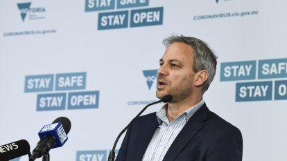 We must abandon fortress Australia at some point, says Sutton