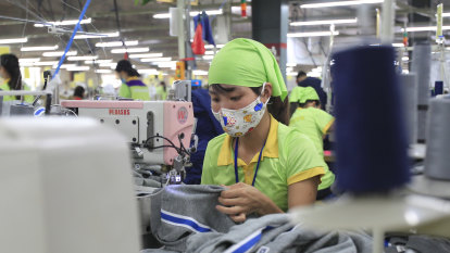 Vietnam inks new free trade deal with European Union