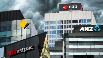 'This is the new environment we're in': Nightmare week for banks sparks dividend fears