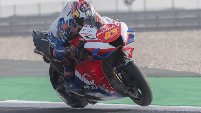 Coronavirus outbreak forces cancellation of MotoGP opener in Qatar