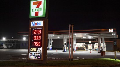 Seven fights 7-Eleven over trademark use